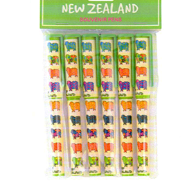 NZ Sheep Pens 6 Pack - SP88