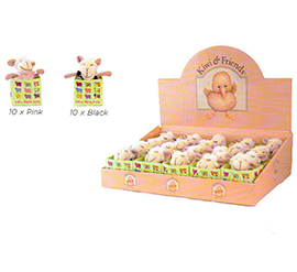 Sleeping Sheep In A Bag - TS4318 BOX OF 20