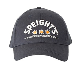 Speights Detailed Cap - 1016667