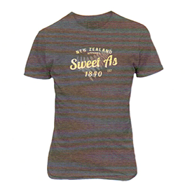 Sweet As New Zealand - ATS155