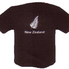 NZ Fern - ACTS37 CHILD