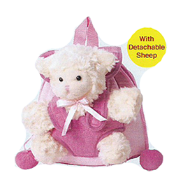 Child Sheep Backpack - TBP29