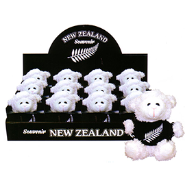 Fern Sheep In A Bag - 30535 Box of 12