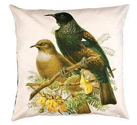 Tui Cushion Cover - CV412
