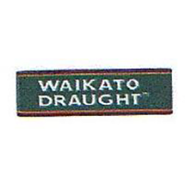 Waikato Draught Beer Bar Towel