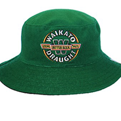 Waikato Draught Towel Reversible Bucket Hat - 1016570