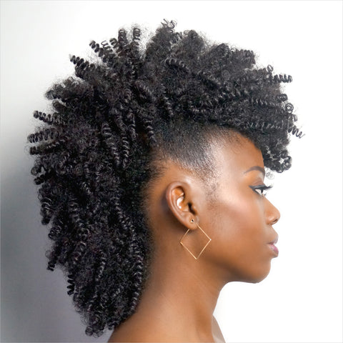 "Frohawk ""Zina"" (Ready for shipping in 10 working days)"