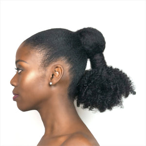 "Ponytail ""Sheba"" - Over The Top"