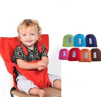 Portable Baby Chair Seat ...