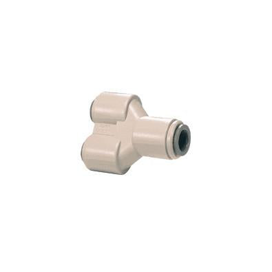 John Guest PI Fittings Unequal Two Way Divider
