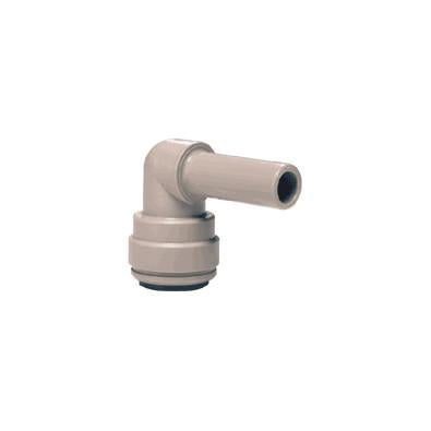 John Guest PI Fittings Swivel Elbow BSPT