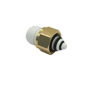 John Guest PI Fittings Keg Gas Inlet Adaptor