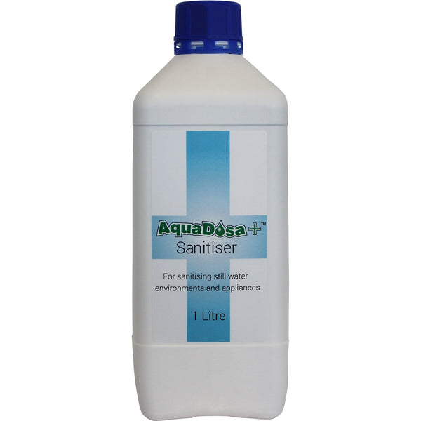 Aqua Dosa Plus Internal Sanitiser (1 Ltr) (NAD61)
