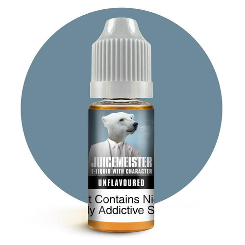 Juicemeister: Unflavoured