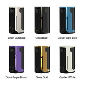 Wismec Reuleaux RX GEN3 Dual 230W TC VW Variable Wattage Box Mod
