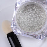 Chrome Mirror Powder for Nail Art