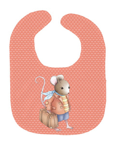 SOLD OUT Duddley Doo Bib