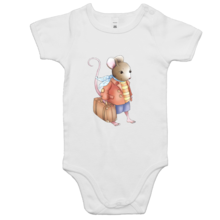 Mini Me Duddley - Baby Onesie Romper
