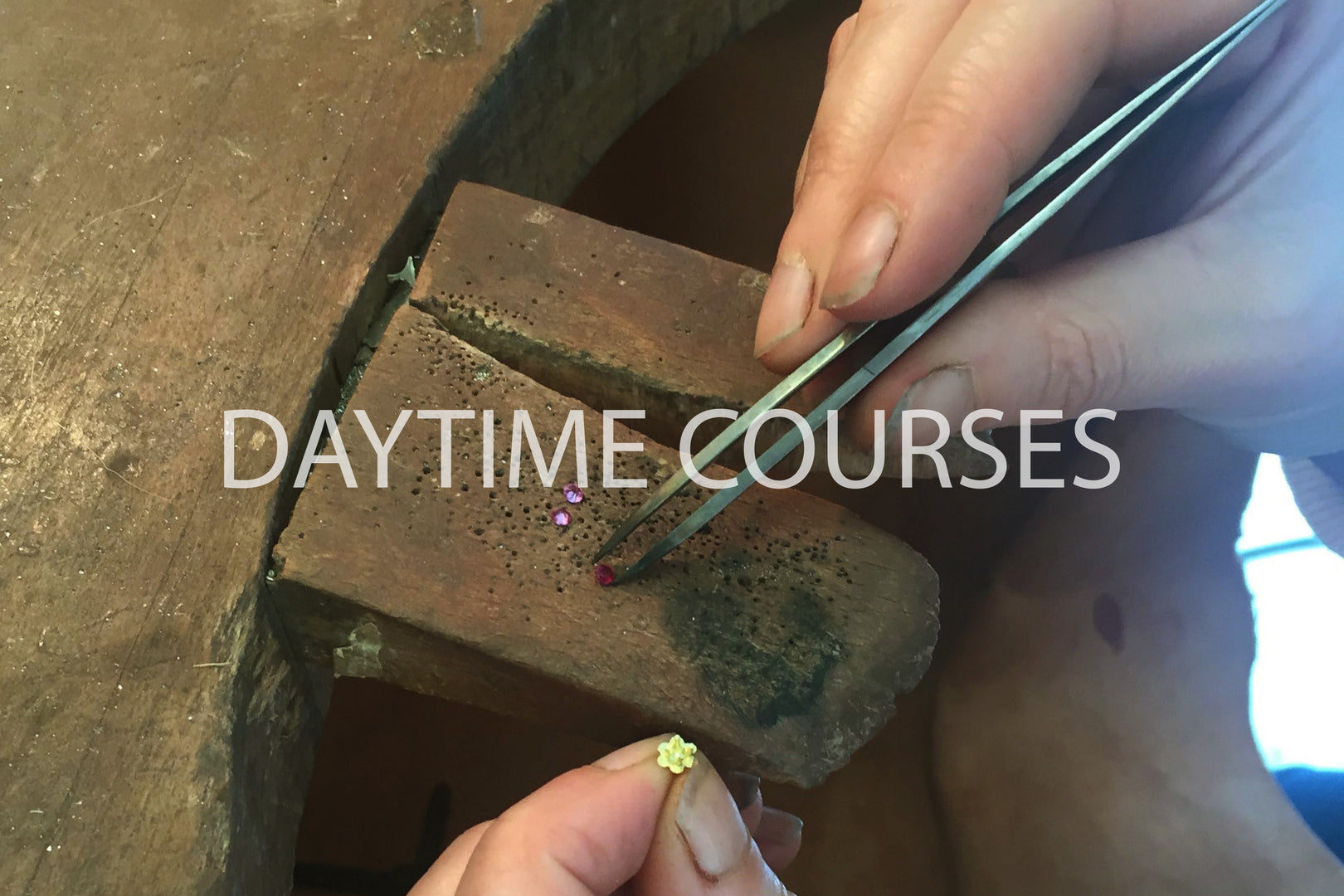Daytime Courses