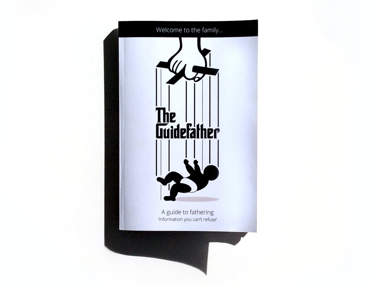 The Guidefather Book