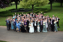 Trinity Park - Weekend Wedding - 60 or More Day Guests - 2018/19
