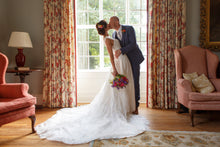 Elegance Package at Bruisyard Hall and Barn Hire Weekend 2018