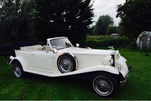Beauford Tourer Series 3