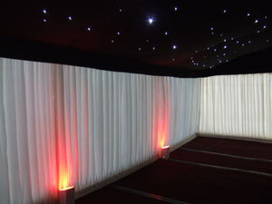 Marquee Hire 160 Guests