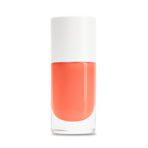 Nailmatic - Vernis Heli - Orange pastel