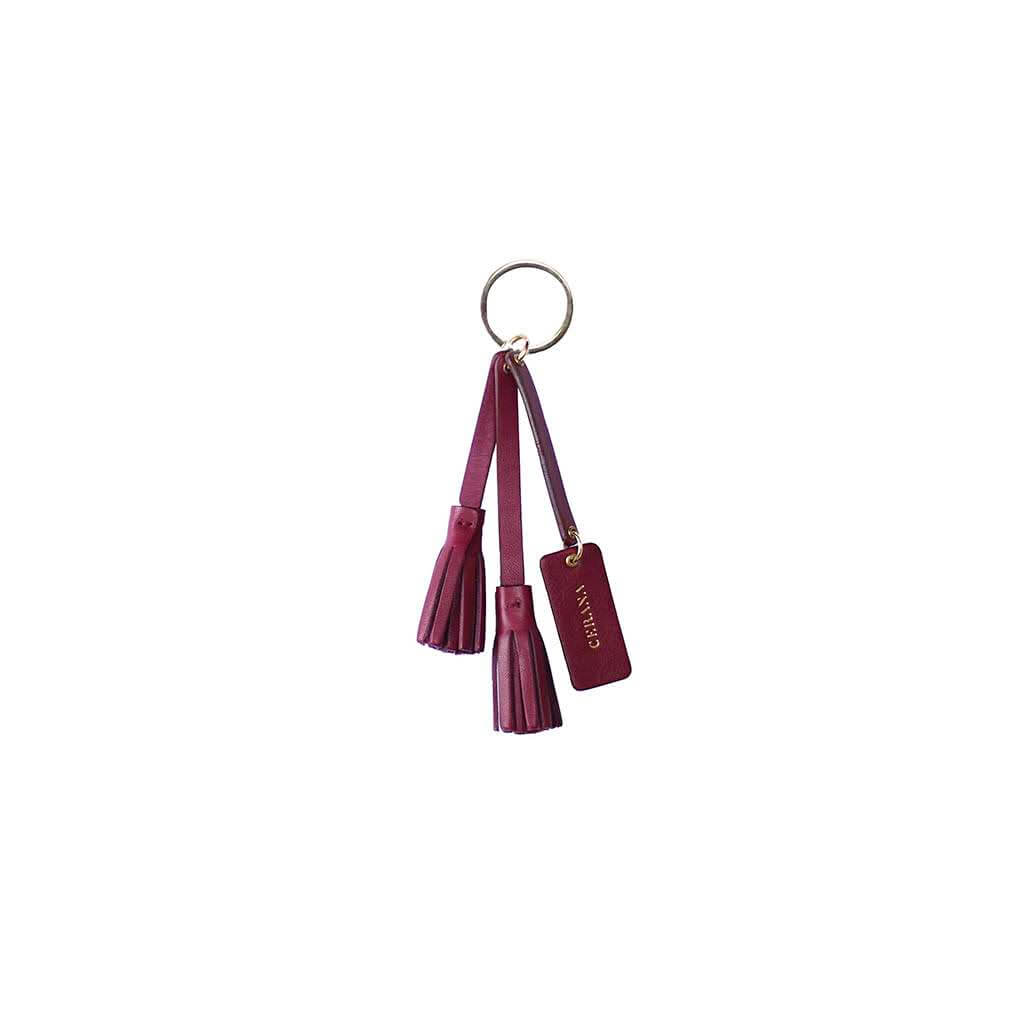 Leather Keychain Gifts
