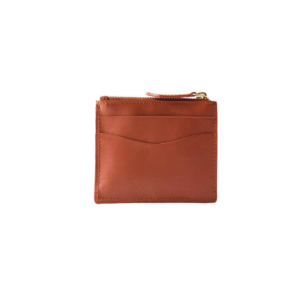 cerana caramel coin purse