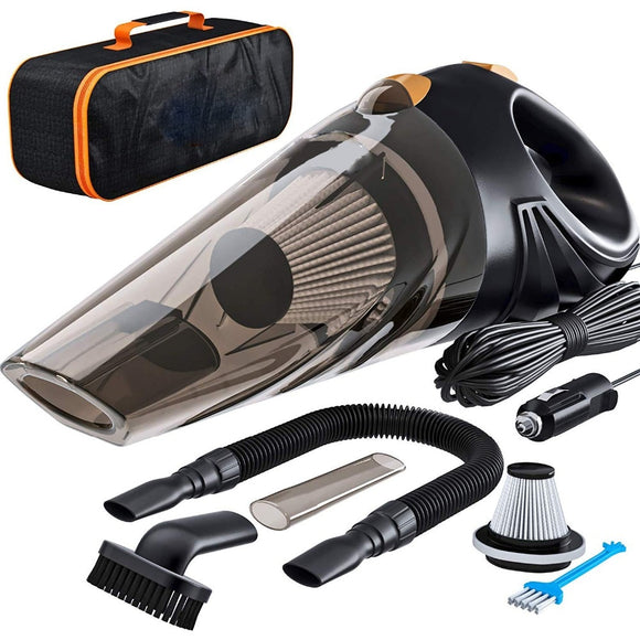 Portable Power Car Vacuum Cleaner