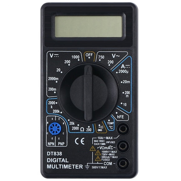 Top Rated Digital Multi-Tester