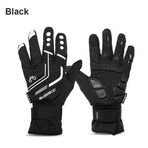 Thermal Padded Cycling Gloves