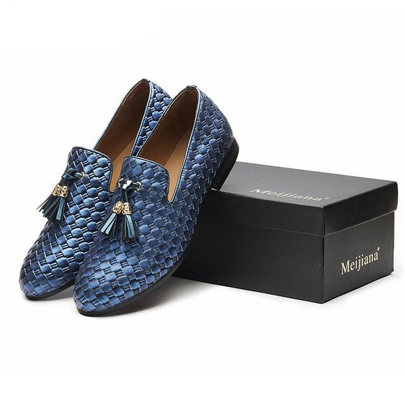 Sleek Fashion Men's Loafers
