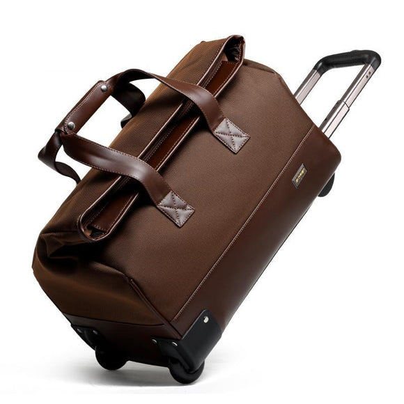 Easy Handling Travel Trolley Bag