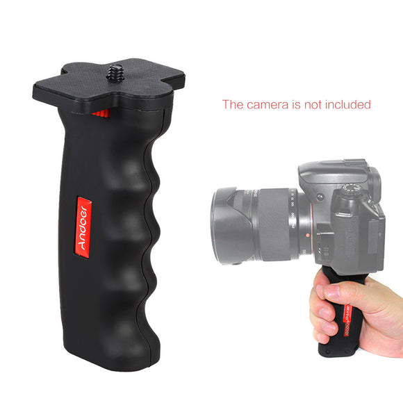 Handheld Stabilizer Video Camera Holder Monopod