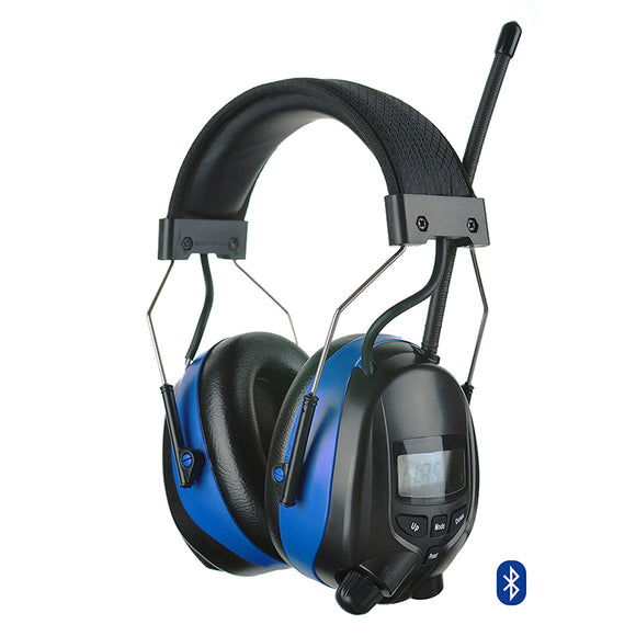 Noise Reduction Hunting Protection Headphones
