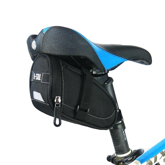 Bike Tail Seat Bag