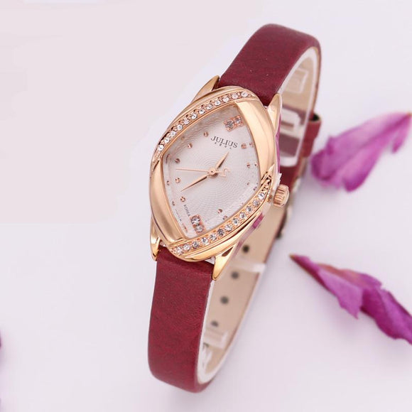 Top Elegant Ladies Quartz Watches
