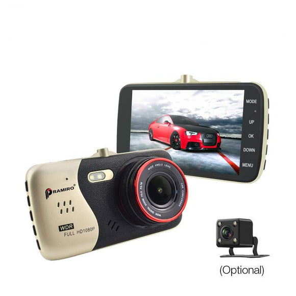 High Performance Car Dash Camera