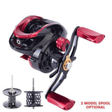 Bait Casting Fishing Reel