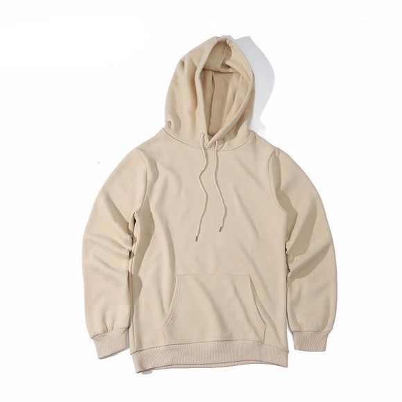 Street Wear Pullover Hoodies