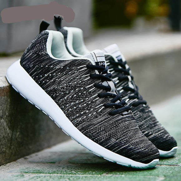 Men's Lightweight Jogging Shoes