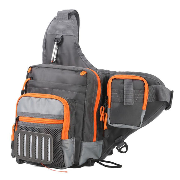 Multi-Function Fishing WaistBag