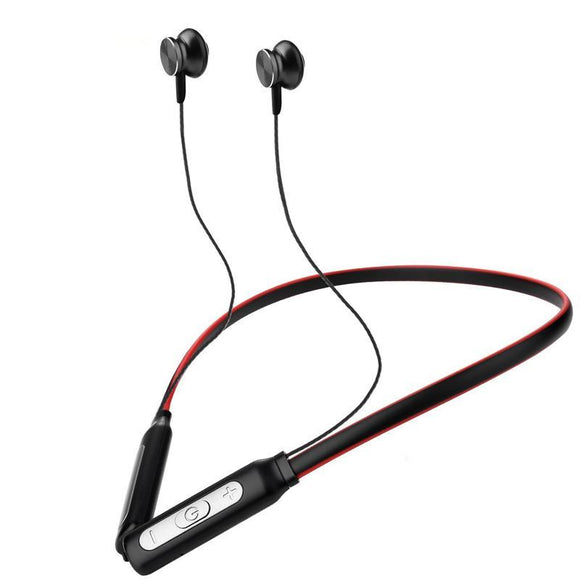 Neckband Wireless Noise Reduction Headset