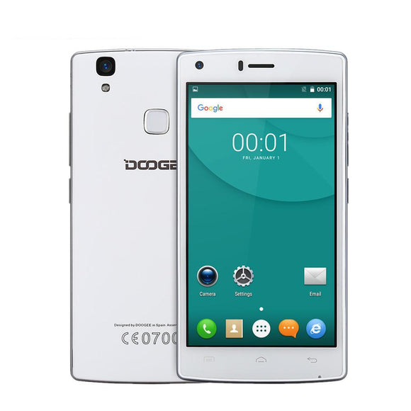 Quad Core 4G Android Smartphone
