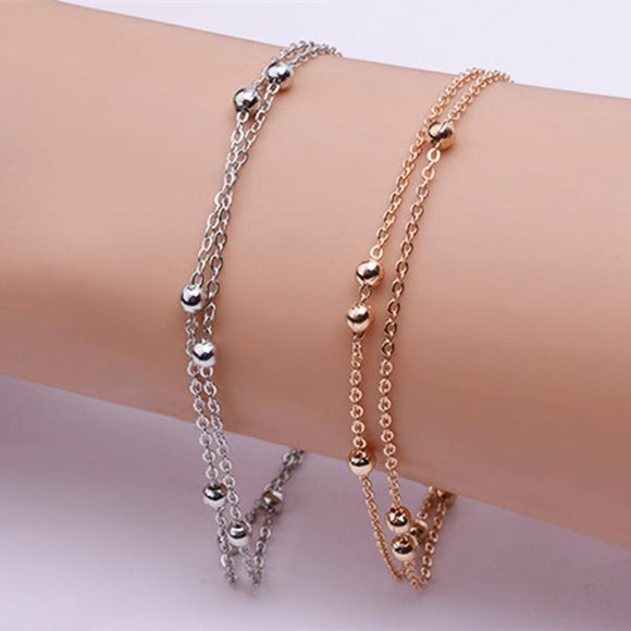 Luxury Chain Link Bracelet