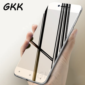 GKK 9H Full Cover Tempered Glass For Xiaomi Redmi 4 16G 32G Screen Protector Film For Redmi 4X 4A 5A Note 5A Tempered Glass