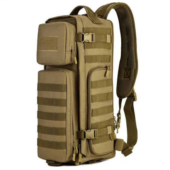 Tactical Rugged Hunting Backpack